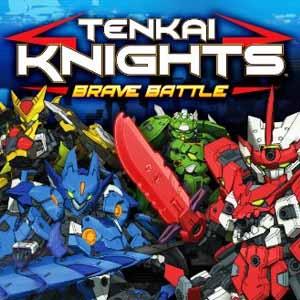 Tenkai Knights Brave Battle Nintendo 3DS Download Code im Preisvergleich kaufen