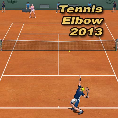 Tennis Elbow 2013 Key Kaufen Preisvergleich