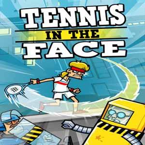 Tennis in the Face Key Kaufen Preisvergleich