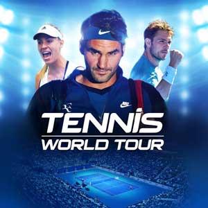 Kaufe Tennis World Tour Xbox One Preisvergleich
