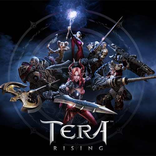 TERA RISING 2 Months - Tera Club Key kaufen - Preisvergleich