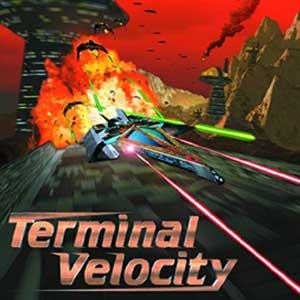 Terminal Velocity Key Kaufen Preisvergleich