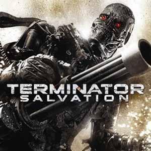 Terminator Salvation Xbox 360 Code Kaufen Preisvergleich