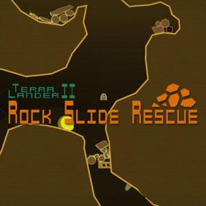 Kaufe Terra Lander 2 Rockslide Rescue PS4 Preisvergleich