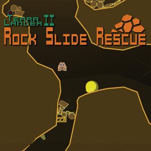 Kaufe Terra Lander 2 Rockslide Rescue Nintendo Switch Preisvergleich