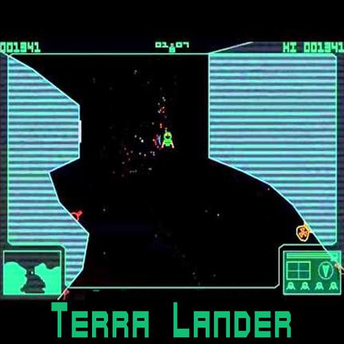 Terra Lander Key Kaufen Preisvergleich