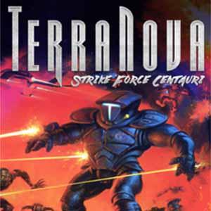 Terra Nova Strike Force Centauri Key Kaufen Preisvergleich