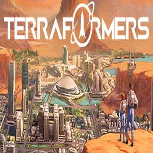 Terraformers