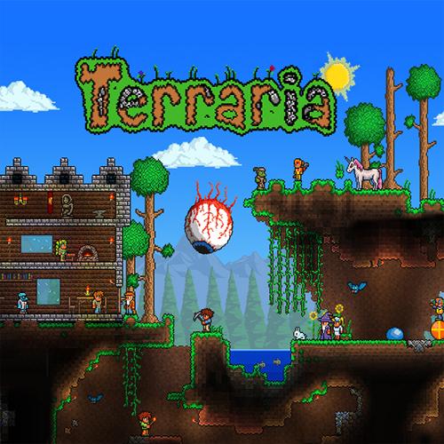 Terraria Nintendo Wii U Download Code im Preisvergleich kaufen