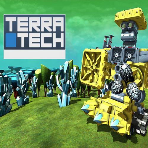 TerraTech Key Kaufen Preisvergleich