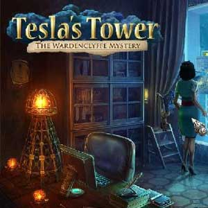 Teslas Tower The Wardenclyffe Mystery