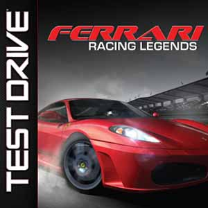 Test Drive Ferrari Racing Legends Xbox 360 Code Kaufen Preisvergleich