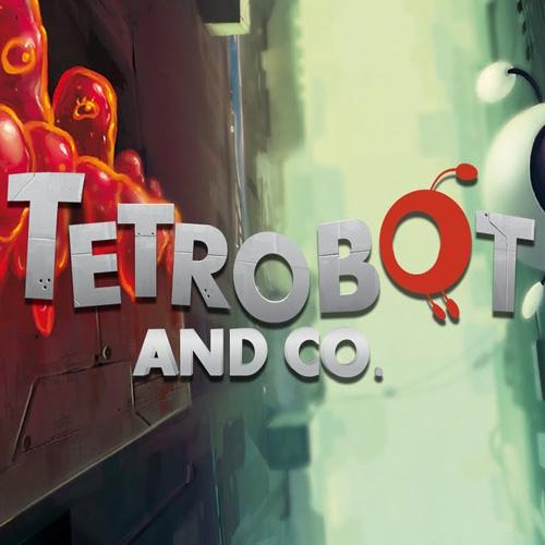 Tetrobot and Co. Key Kaufen Preisvergleich