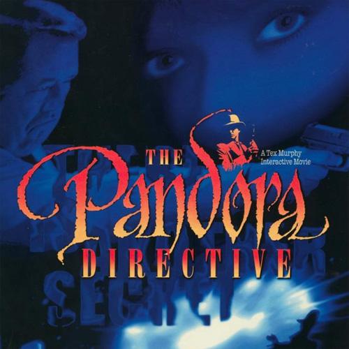 Tex Murphy The Pandora Directive Key Kaufen Preisvergleich