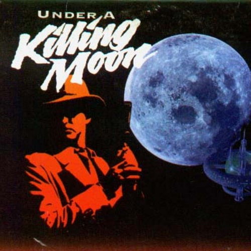 Tex Murphy Under a Killing Moon Key Kaufen Preisvergleich