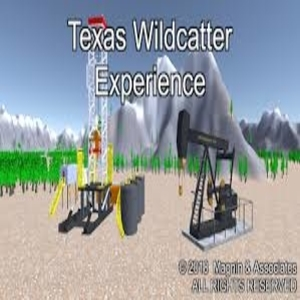 Texas Wildcatter Experience