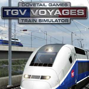 TGV Voyages Train Simulator Key Kaufen Preisvergleich