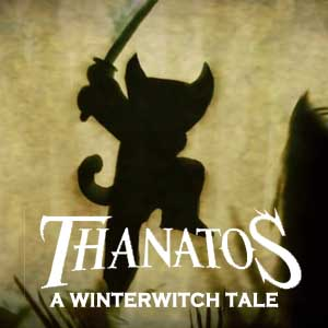 Thanatos A Winterwitch Tale Key Kaufen Preisvergleich