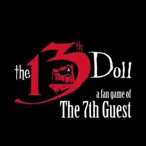 The 13th Doll A Fan Game of The 7th Guest