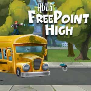 The Ables Freepoint High Key Kaufen Preisvergleich