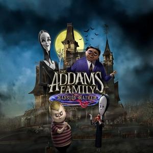 Kaufe The Addams Family Mansion Mayhem Xbox One Preisvergleich