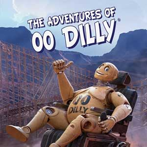 Kaufe The Adventures of 00 Dilly PS4 Preisvergleich