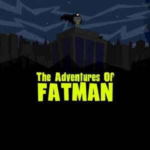 The Adventures of Fatman Key Kaufen Preisvergleich