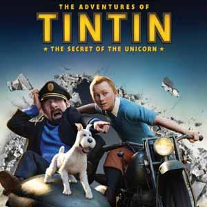 The Adventures of Tintin The Secret of the Unicorn The Game Xbox 360 Code Kaufen Preisvergleich