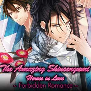 The Amazing Shinsengumi Heroes in Love Key Kaufen Preisvergleich