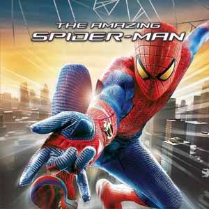 The Amazing SpiderMan Xbox 360 Code Kaufen Preisvergleich