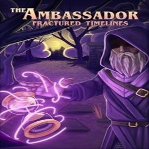 The Ambassador Fractured Timelines
