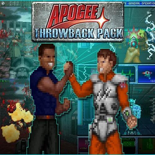The Apogee Throwback Pack Key Kaufen Preisvergleich