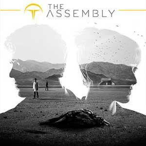 The Assembly Key Kaufen Preisvergleich