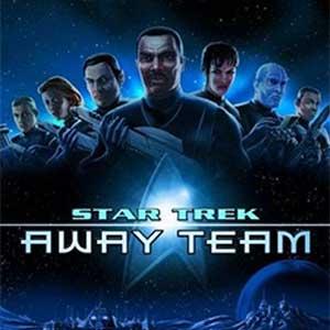 The Away Team Key Kaufen Preisvergleich