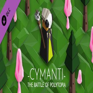The Battle of Polytopia Cymanti Tribe