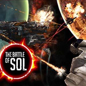 The Battle of Sol Key Kaufen Preisvergleich