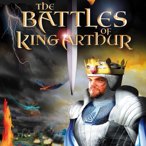 The Battles of King Arthur Key Kaufen Preisvergleich