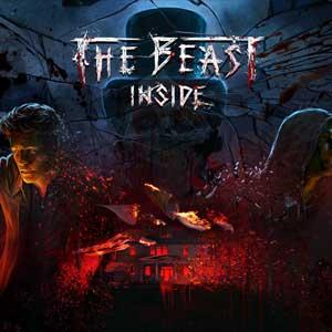 The Beast Inside Key kaufen Preisvergleich