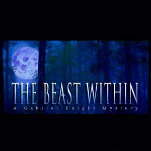 The Beast Within A Gabriel Knight Mystery Key Kaufen Preisvergleich