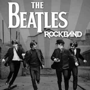 The Beatles Rock Band Xbox 360 Code Kaufen Preisvergleich