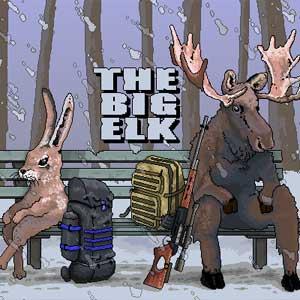 The Big Elk Key Kaufen Preisvergleich