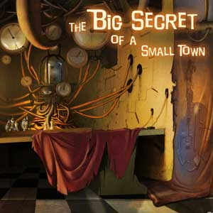 The Big Secret of a Small Town Key Kaufen Preisvergleich