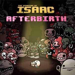 The Binding Of Isaac Afterbirth PS4 Code Kaufen Preisvergleich