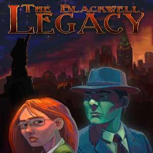 The Blackwell Legacy Key Kaufen Preisvergleich