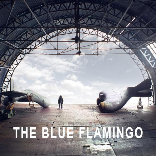 The Blue Flamingo Key Kaufen Preisvergleich