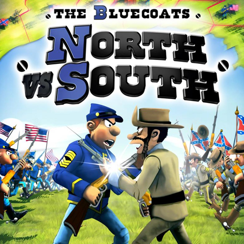 The Bluecoats North vs South Key Kaufen Preisvergleich