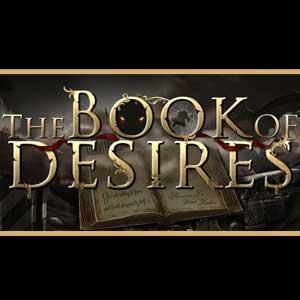 The Book of Desires Key Kaufen Preisvergleich
