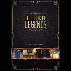 The Book of Legends Key Kaufen Preisvergleich