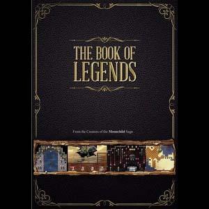 The Book of Legends Key Kaufen Preisvergleich