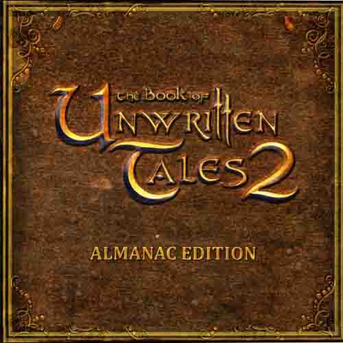 The Book of Unwritten Tales 2 Almanac Edition Extras Key Kaufen Preisvergleich